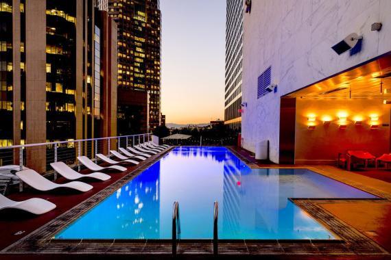 hoteles terrazas