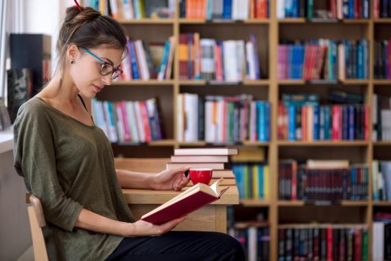 Si tienes problemas para ahorrar, estos 11 libros pueden ayudarte
