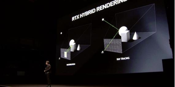 Nvidia ha presentado su nueva y más vanguardista tarjeta gráfica. Aquí los detalles