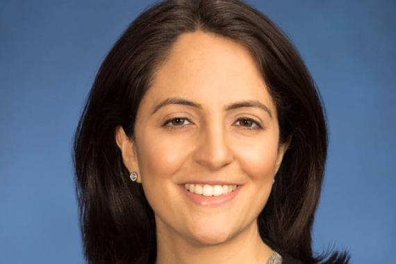 Stephanie Cohen, directora de estrategia de Goldman Sachs