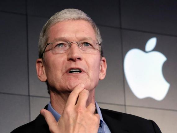 Tim Cook's net worth is estimated around $625 million.