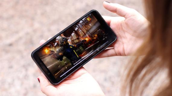 Rendimiento del Xiaomi Mi A2