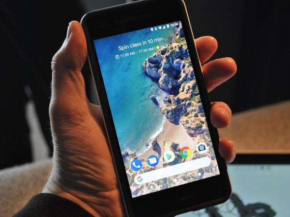 Google will unveil its next Pixel smartphone on October 9
