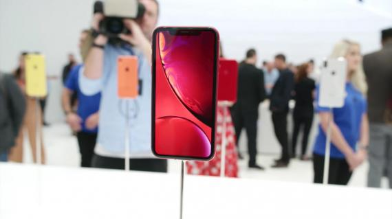 Here's how to decide between the red, blue, yellow, white, black, and 'coral' versions of the iPhone XR