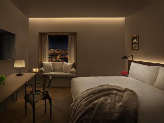 Interior Edition Hotels