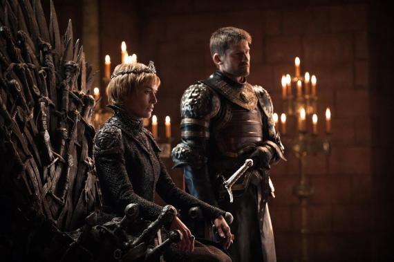 juego de tronos Emmys