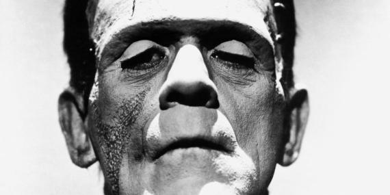 Un modelo Frankenstein muestra el pobre rendimiento de la economía de Reino Unido desde el anuncio del Brexit.