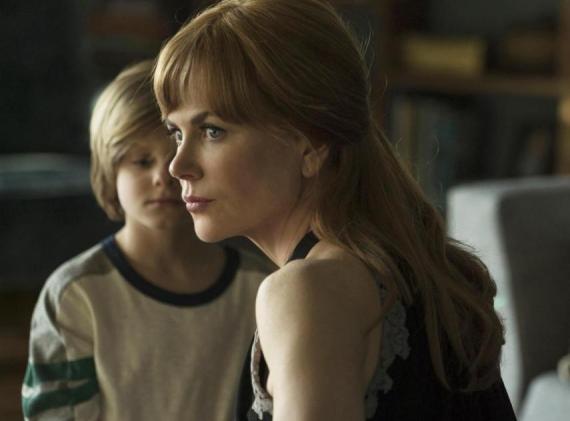 Nicole Kidman en Big Little Lies de HBO