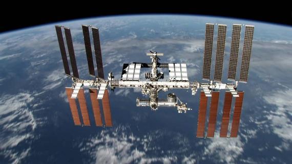 Rusia afirma que el agujero de la Estación Espacial Internacional fue un sabotaje