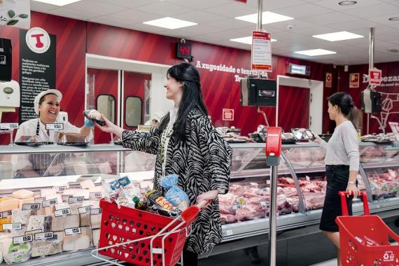 Supermercado Familia