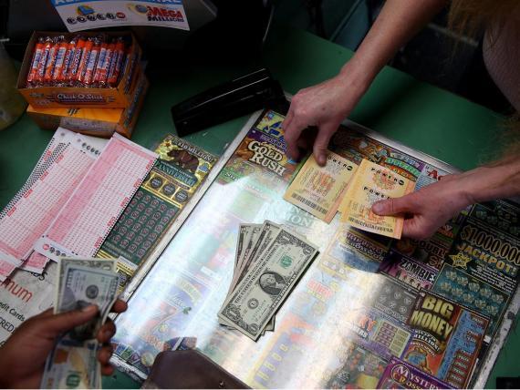 Hay una ciencia tras hackear el sistema de lotería.