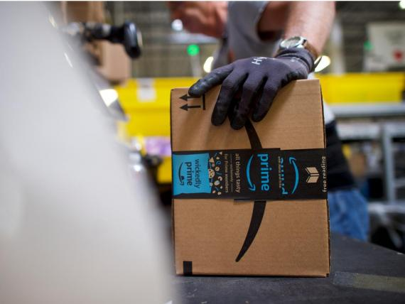 Data shows that Amazon has increased its frequency of account closures this year.