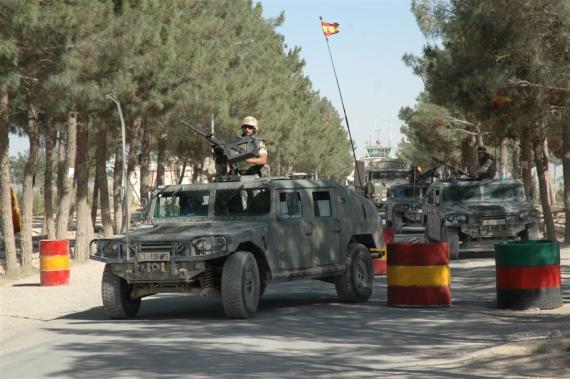 Ejército español (España)