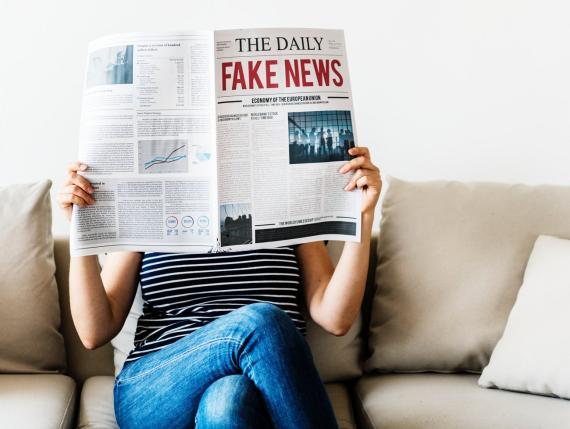 Periodismo, fake news