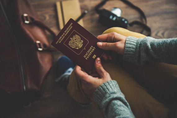 Este sencillo truco evitará que pierdas tu pasaporte