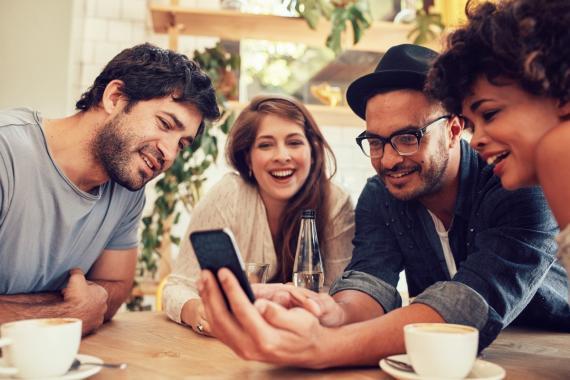 Cuatro cosas cotidianas que ya no usan los millennials