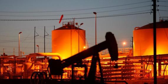 El fracking en California está en el punto de mira ya que algunos municipios locales lo están prohibiendo.