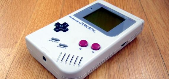 Nintendo Game Boy original
