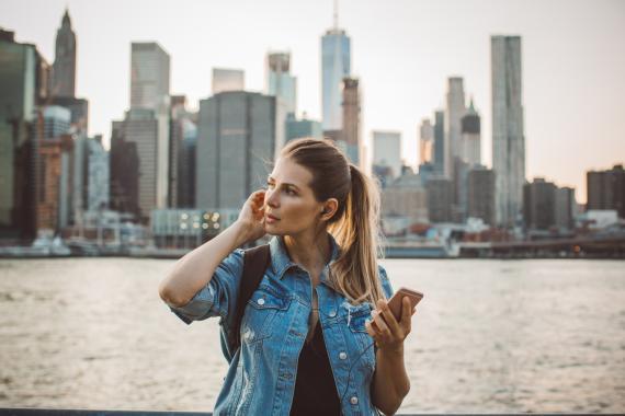 Melia Nueva York