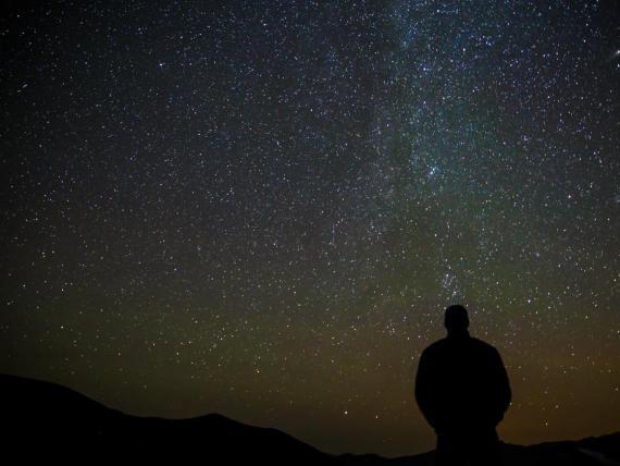 Hay mucho que aún no sabemos sobre el espacio.