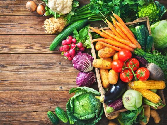 Las verduras a veces tienen incluso más beneficios cuando se cocinan.