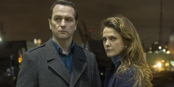 """The Americans"" is nominated in three categories."