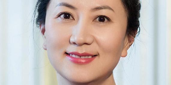 Meng Wanzhou, directora financiera de Huawei, ha sido arrestada en Canadá, según se ha informado.