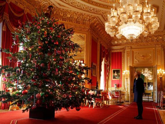 La navidad puede lucir diferente en las distintas partes del mundo.