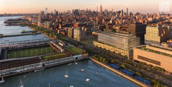 Google planea expandirse a Nueva York.