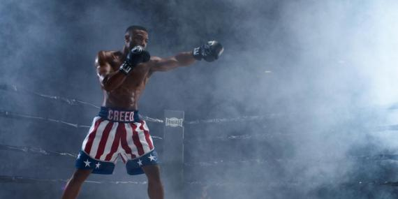 """Movies like """"Creed II"""" and """"Uncle Drew"""" rocked the box office this year, but neither topped our list of best sports movies and documentaries of 2018."""