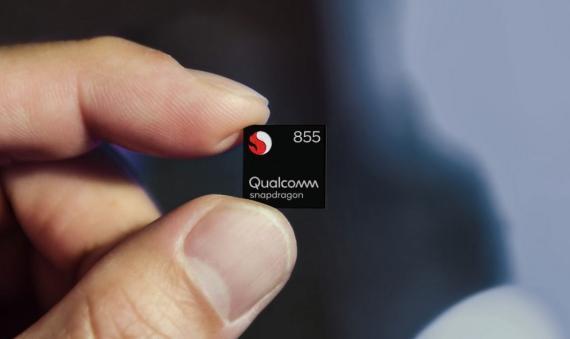 Qualcomm Snapdragon 855 es oficial, nuevos datos del móvil 5G y la IA