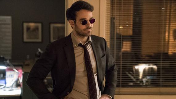 Serie 'Daredevil'.