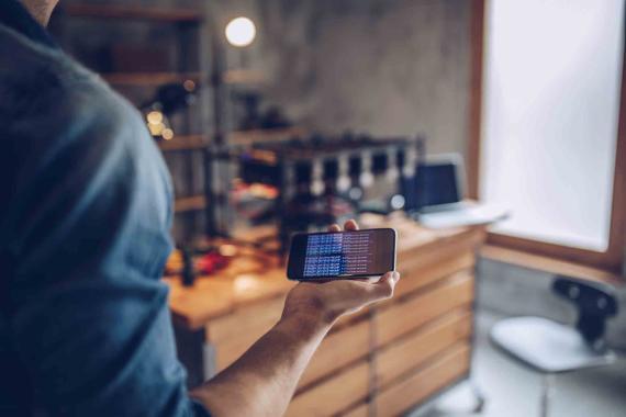 Hacking del móvil