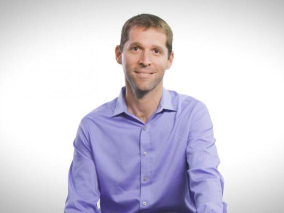 Robert Glazer, CEO de Accelerated Partners.