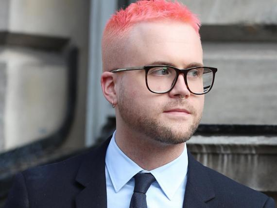 Christopher Wylie.