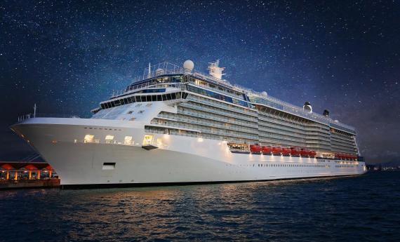 Cada línea de cruceros tiene sus propias reglas y expectativas para los pasajeros.
