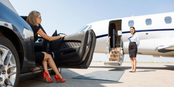 Goldman Sachs says the falling stock market has super rich people spending less on yachts, jewellery and private jets