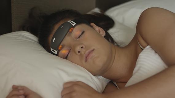 iBand Plus, el gadget para controlar tus sueños y dormir mejor