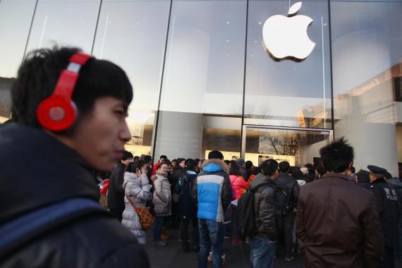 Ex empleados de Apple revelan cómo es trabajar en un Apple Store
