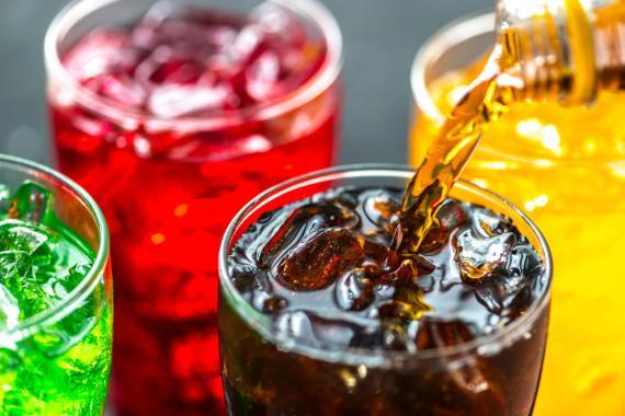 refrescos - bebidas