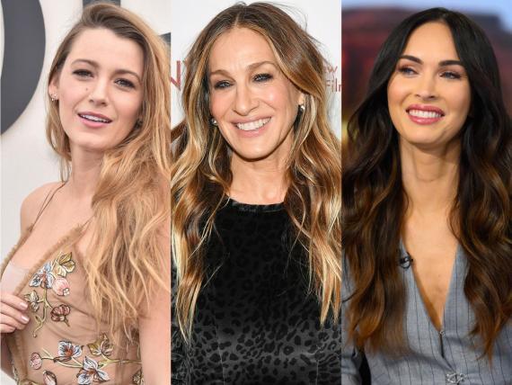 Estas son las actrices que se niegan a salir desnudas delante de la cámara