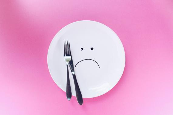 Ayuno - dieta