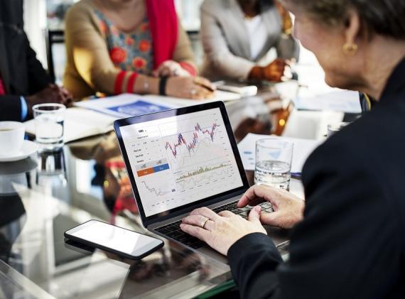 Cómo medir la volatilidad en el Ibex