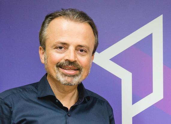 Joan Morla, consejero delegado de CaixaBank Payments.