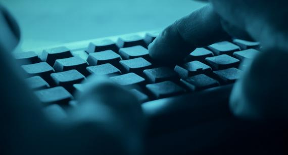 Dark web, dark net, hacker