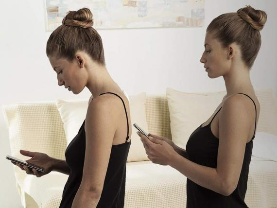 How to improve your posture with a few tips and tools