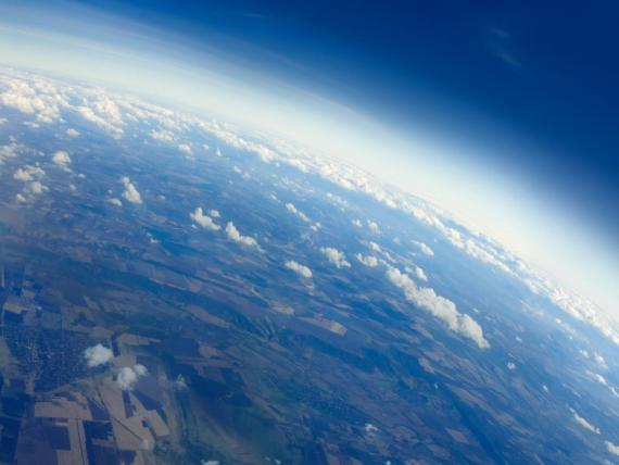 Si el calentamiento continúa, las nubes subtropicales pueden desaparecer por completo.