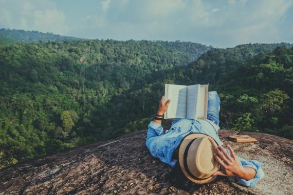 Libros que deberías leer: uno por cada provincia de España