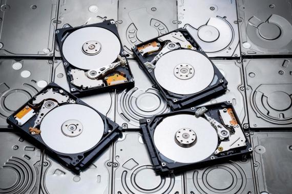 Descubren un nuevo tipo de imán que podría mejorar el almacenamiento de datos
