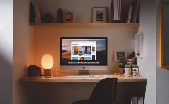 Apple renueva los iMac por primera vez desde 2017: duplica su potencia y mejora el rendimiento
